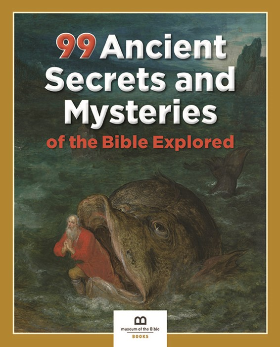 99 Ancient Secrets And Mysteries Of The Bible Explored (Paperback)