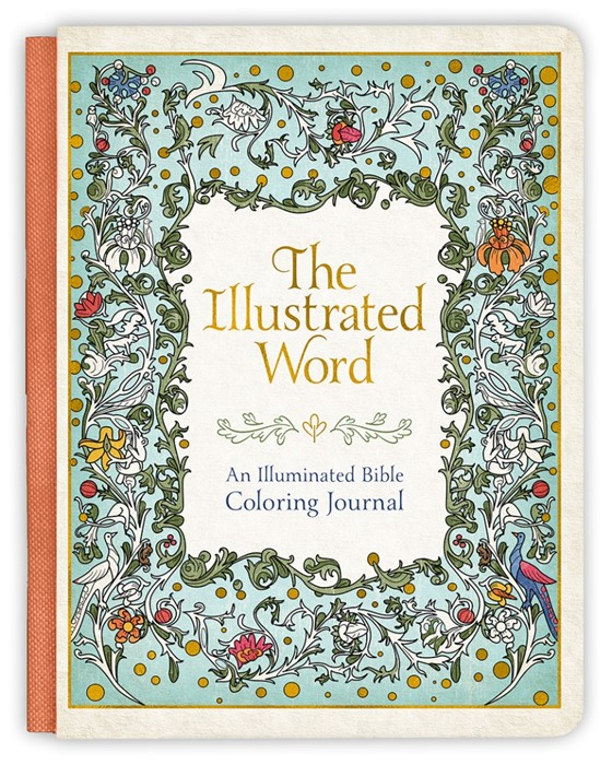 The Illustrated Word (Hard Cover)
