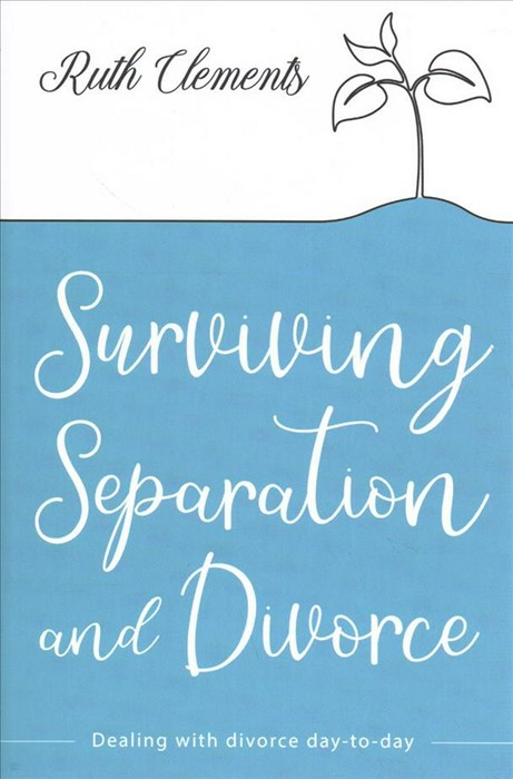 Surviving Separation and Divorce (Paperback)
