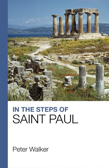 In the Steps of Saint Paul (Paperback)