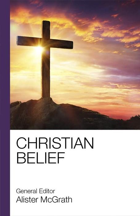 Christian Belief (Paperback)