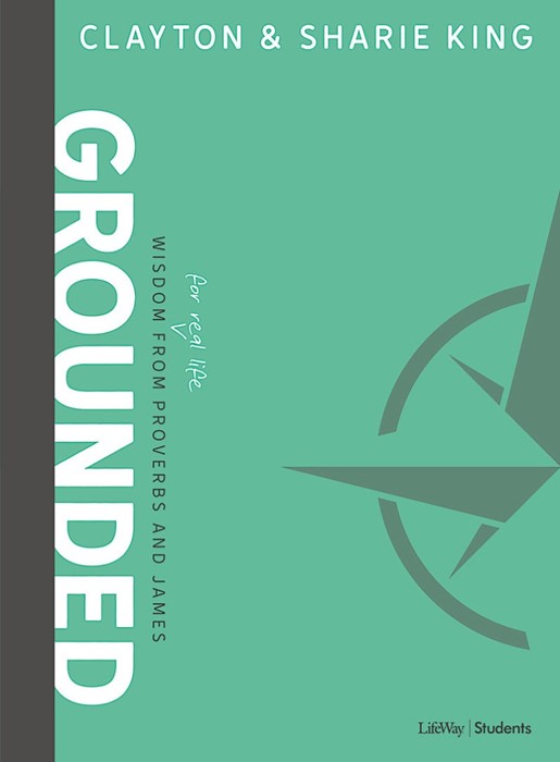 Grounded Bible Study Book (Paperback)