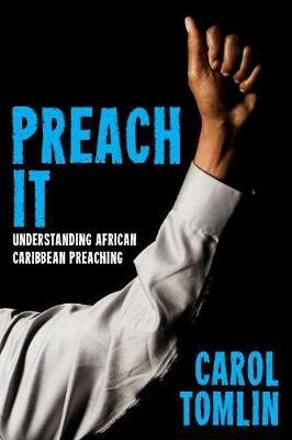 Preach It (Paperback)