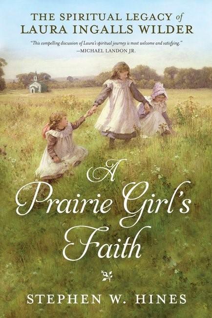 Prairie Girl's Faith, A (Paperback)
