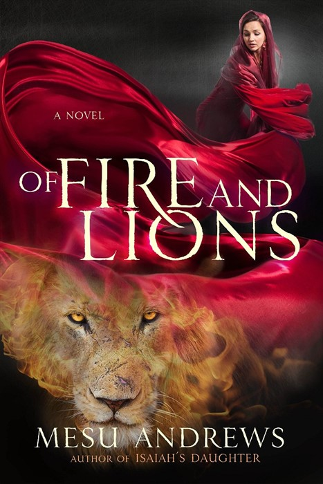Of Fire And Lions (Paperback)