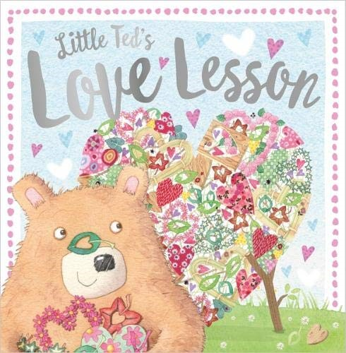 Little Ted's Love Lesson (Paperback)