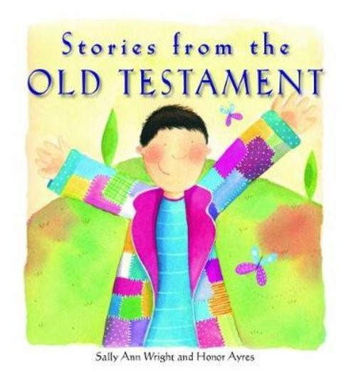 Stories From The Old Testament (Paperback)