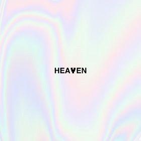 Heaven CD (CD-Audio)