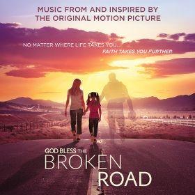 God Bless The Broken Road CD (CD-Audio)