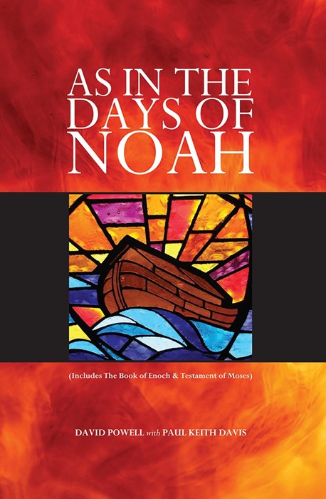 As In The Days Of Noah (Paperback)