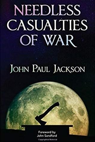 Needless Casualties Of War (Paperback)