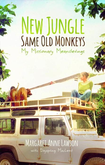 New Jungle Same Old Moneys (Paperback)