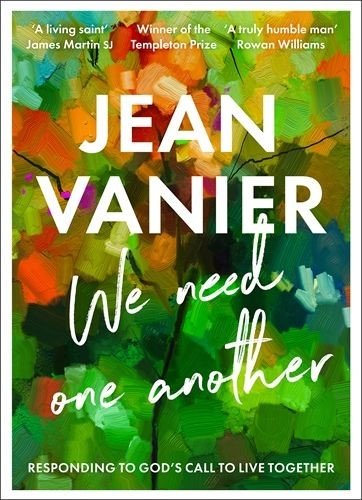 We Need Each Other (Paperback)