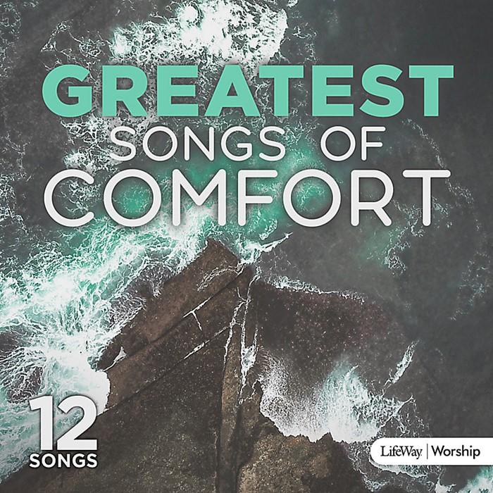 Greatest Songs Of Comfort CD (CD-Audio)