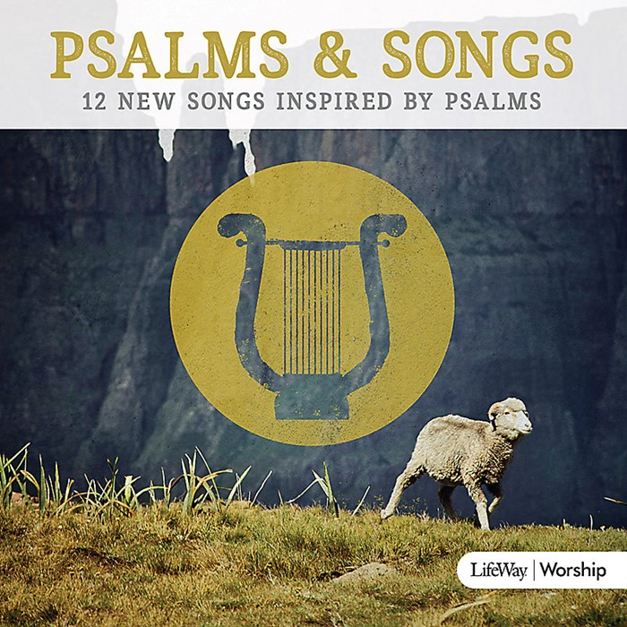 Psalms And Songs CD (CD-Audio)
