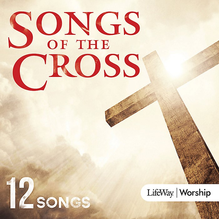 Songs Of The Cross CD (CD-Audio)