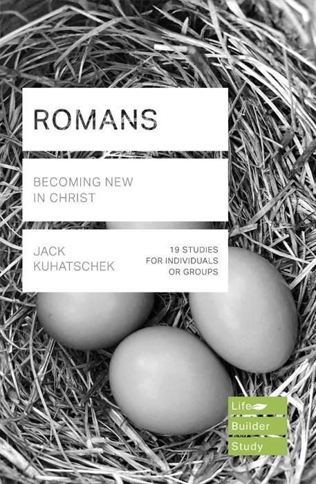 LifeBuilder: Romans (Paperback)
