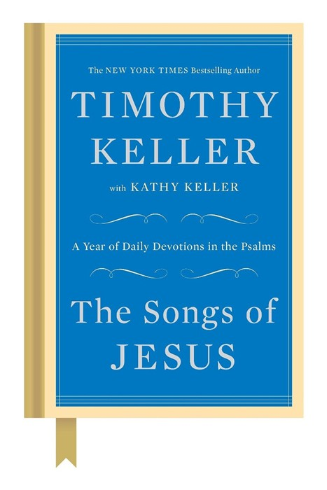 The Songs Of Jesus (Hard Cover)