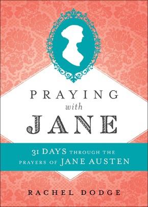 Praying With Jane (Paperback)