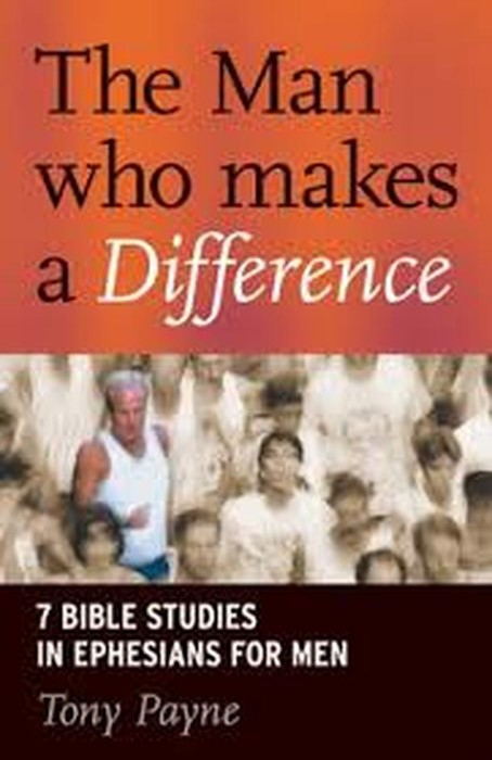 Man Who Makes A Difference, A (Paperback)