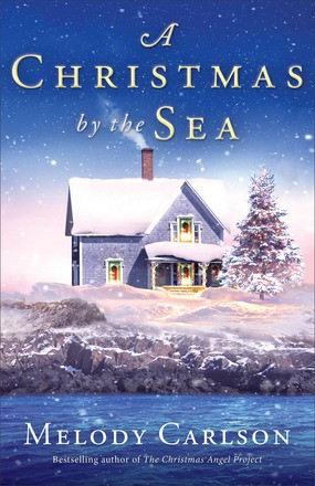 Christmas By The Sea, A