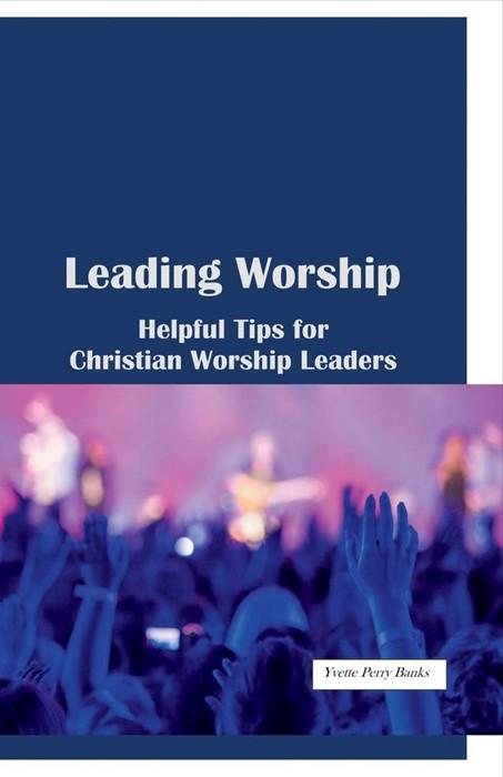 Leading Worship (Paperback)