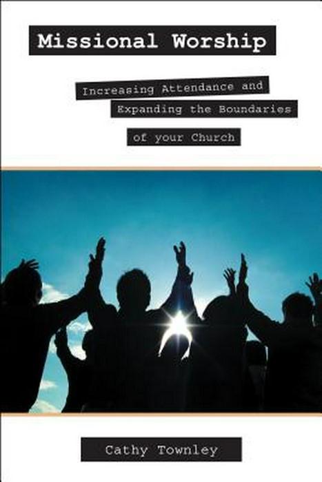 Missional Worship (Paperback)