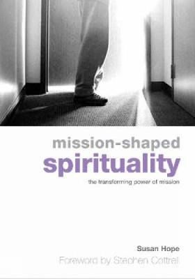 Mission-Shaped Spirituality (Paperback)