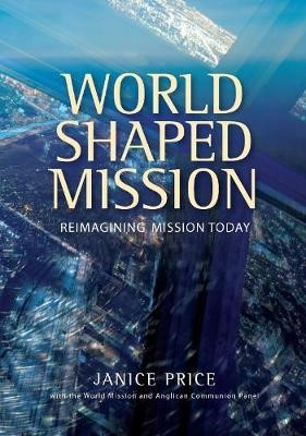 World-Shaped Mission (Paperback)
