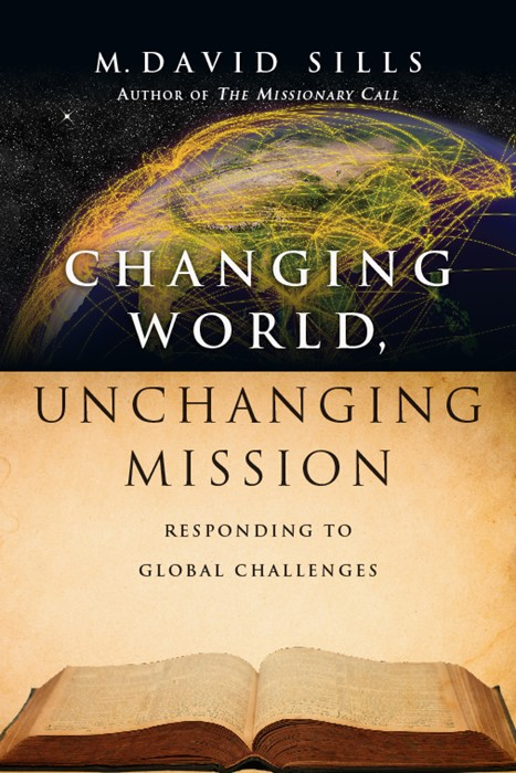 Changing World, Unchanging Mission (Paperback)