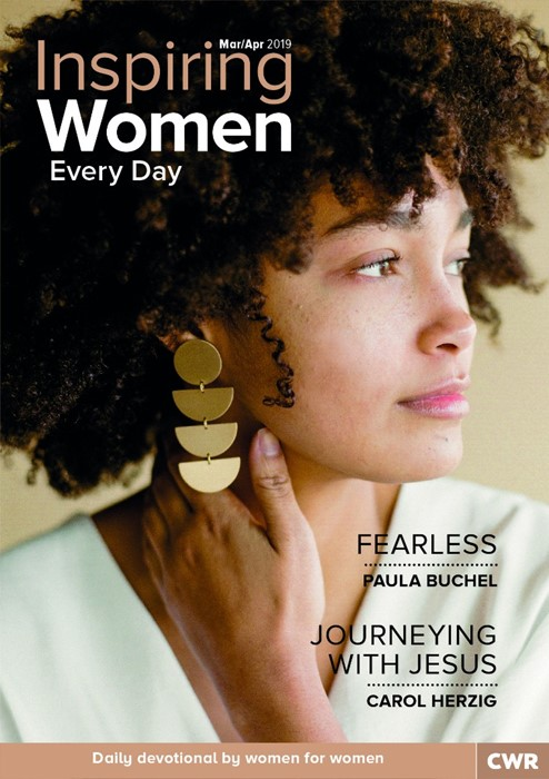 Inspiring Women Every Day Mar/Apr 2019 (Paperback)
