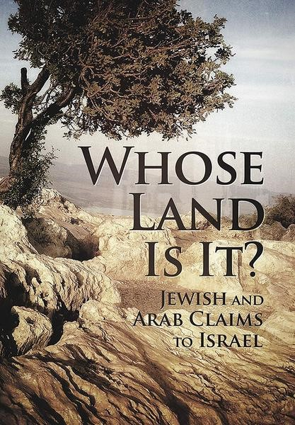Whose Land Is It? DVD (DVD)