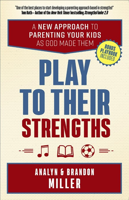 Play to Their Strengths (Paperback)