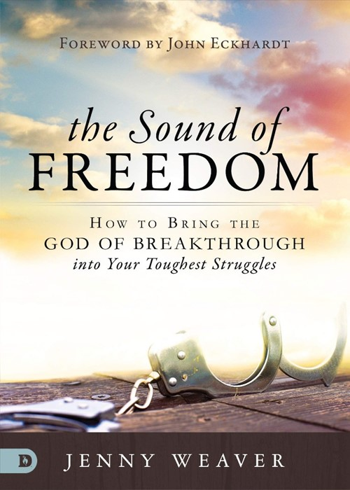 The Sound Of Freedom (Paperback)