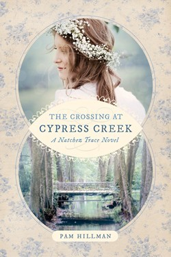 The Crossing at Cypress Creek (Paperback)
