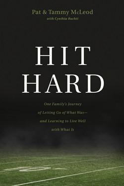 Hit Hard (Paperback)