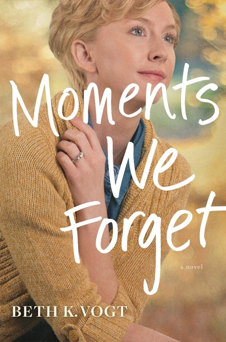 Moments We Forget (Hard Cover)