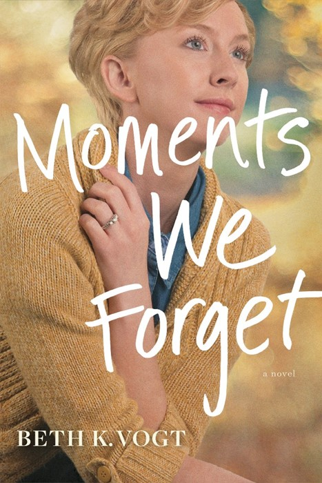 Moments We Forget (Paperback)