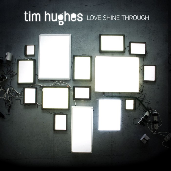 Love Shine Through CD (CD- Audio)
