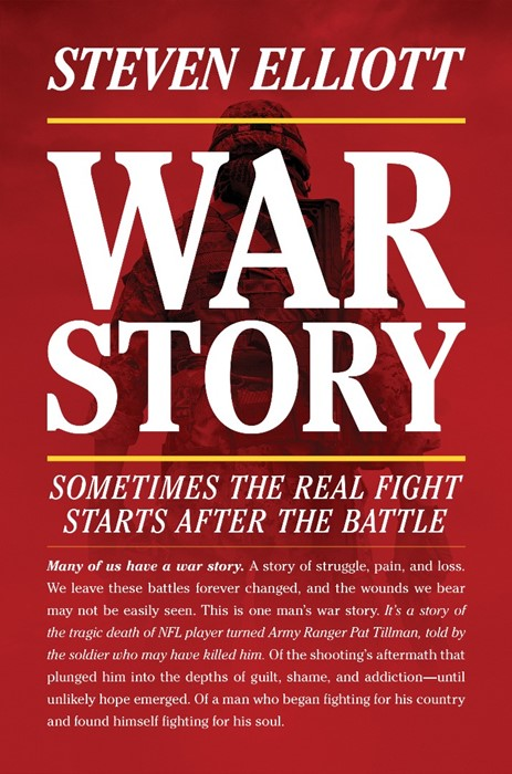 War Story (Hard Cover)