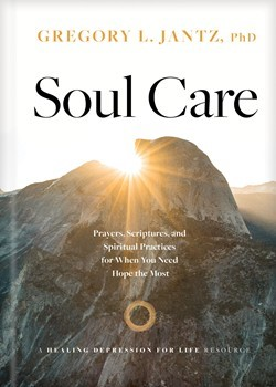 Soul Care (Hard Cover)