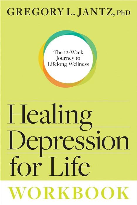 Healing Depression Forever Workbook (Paperback)