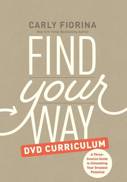 Find Your Way DVD Curriculum (DVD)