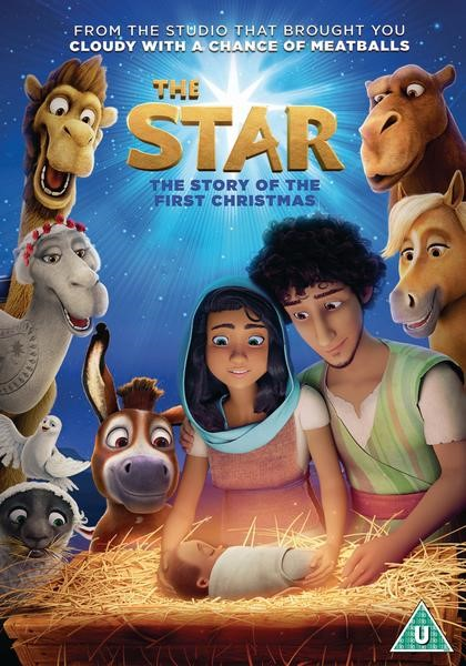 The Star DVD (DVD)