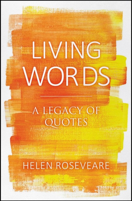 Living Words (Hard Cover)