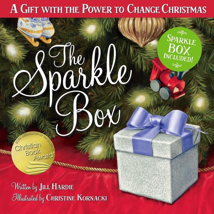 The Sparkle Box (Paperback)