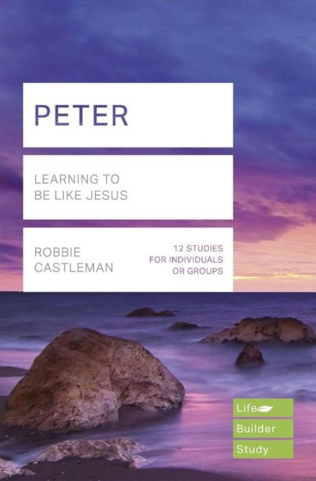 LifeBuilder: Peter (Paperback)
