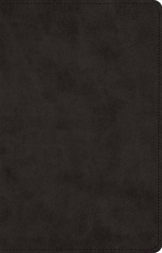 ESV Prayer Bible, TruTone, Black (Imitation Leather)