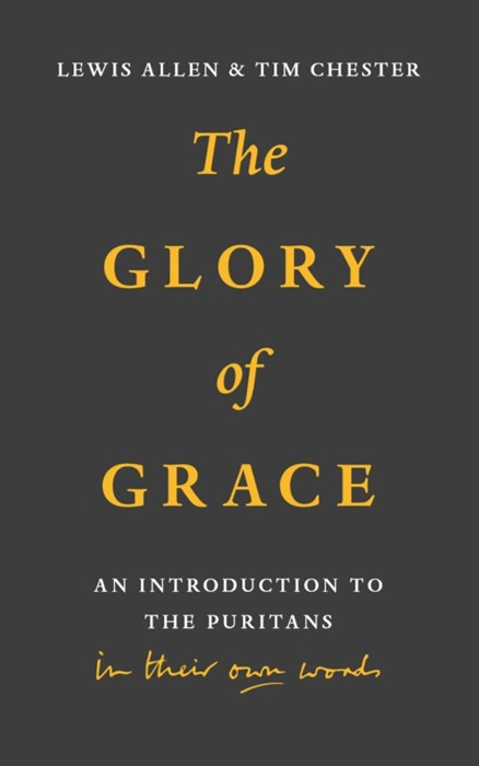 The Glory Of Grace (Paperback)