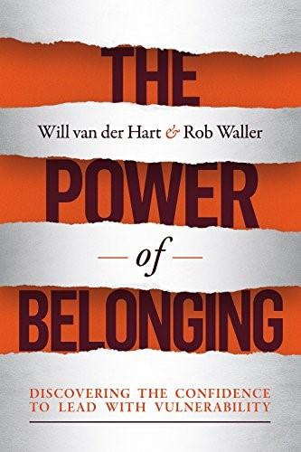 The Power Of Belonging (Paperback)
